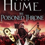 Book Cover � Tintagel Cycle: The Poisoned Throne