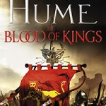 Book Cover - Tintagel Cycle: The Blood of Kings