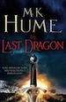Last Dragon Cover
